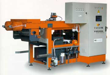 Introducing Aprochim - Filtration For Surface Finishing